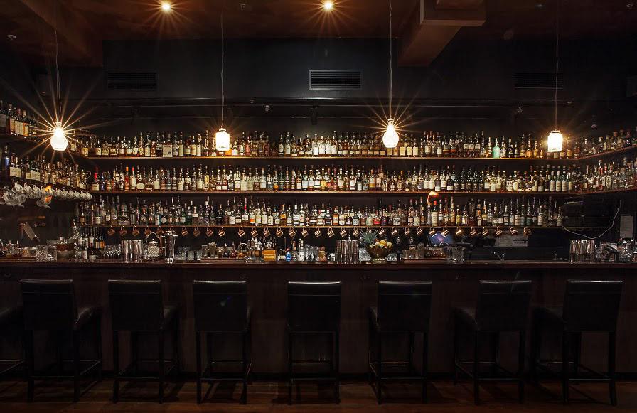 Back Bar-r