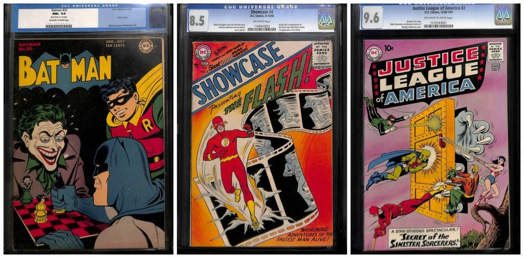 DC Comics | Courtesy of Metropolis Collectibles