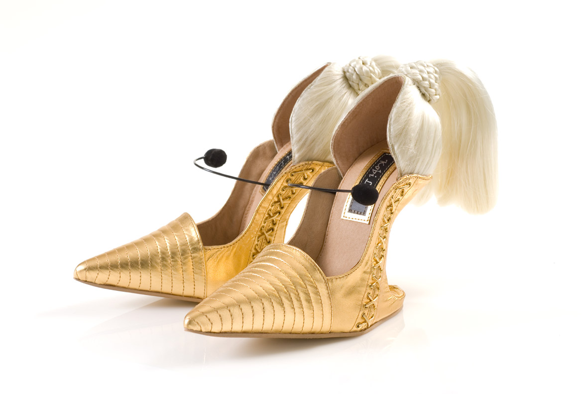 40c10715c6d 10 Israeli Footwear Designers You Should Know About