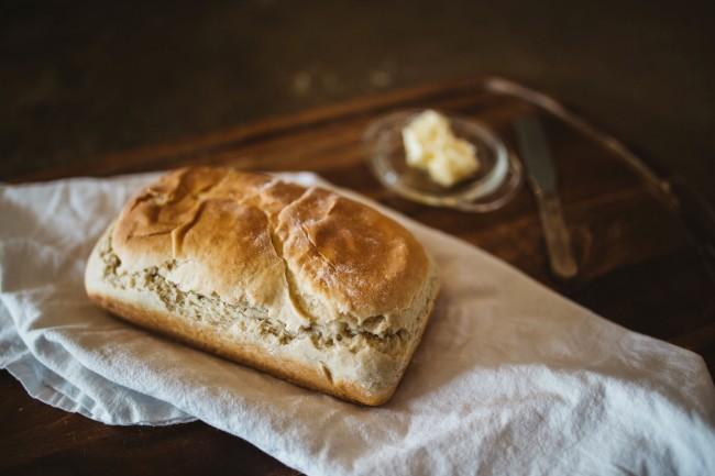 Fresh Bread | © Unsplash / Pixabay
