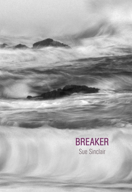 Breaker | © Brick Books