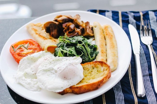 Brunch | © Carissa Gan / Unsplash