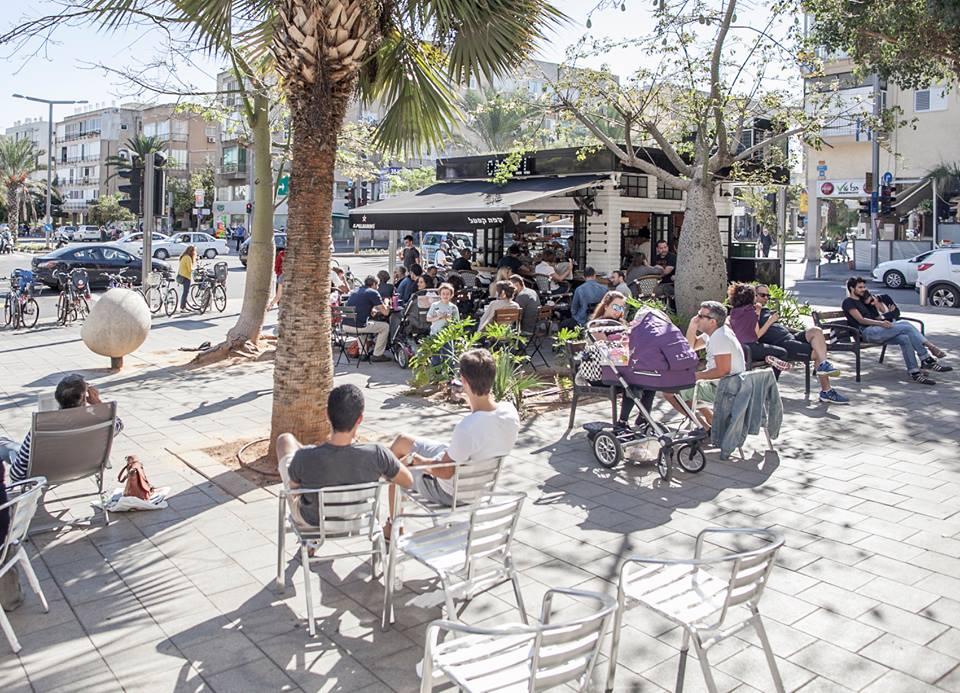 Cafe Castel | Courtesy of Cafe Castel