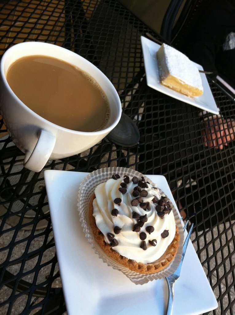 Cafe La Tartine © Ed Bierman/Flickr