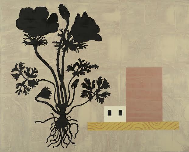 Larry Abramson, Chovevei Zion | Courtesy of Gordon Gallery
