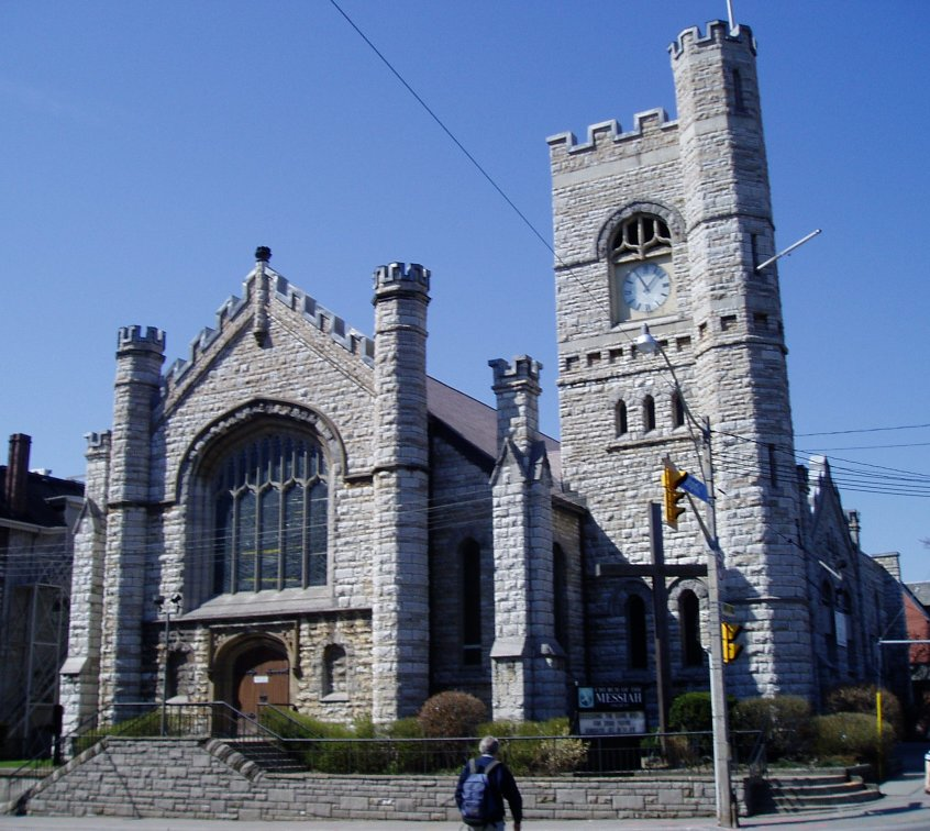 10 of toronto u0026 39 s most stunning churches  u0026 cathedrals