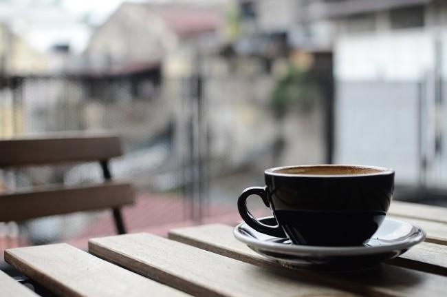 Café | © Unsplash / Pixabay