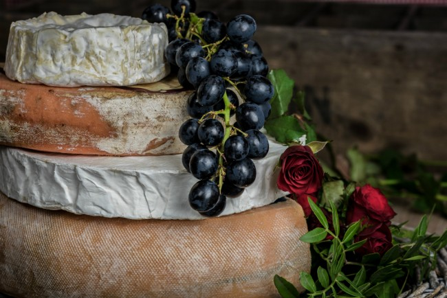 Cheeses | © Jez Timms / Unsplash