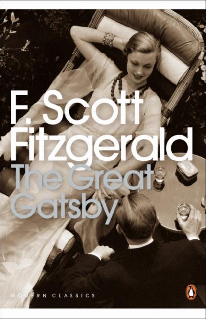 The Great Gatsby   © Penguin Classics