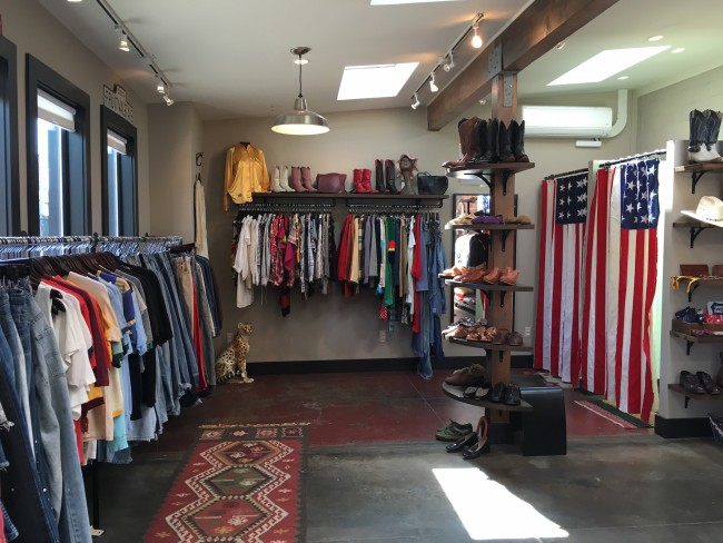 The Source Clothing Store