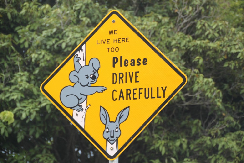 Street Sign in Montville / ©Sally James