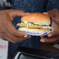 Bun Nippat | Chetty's Corner, Seshadripuram | Courtesy: Zomato