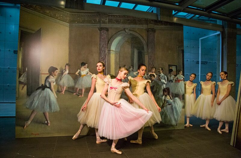 Degas: A New Vision | Courtesy of NGV