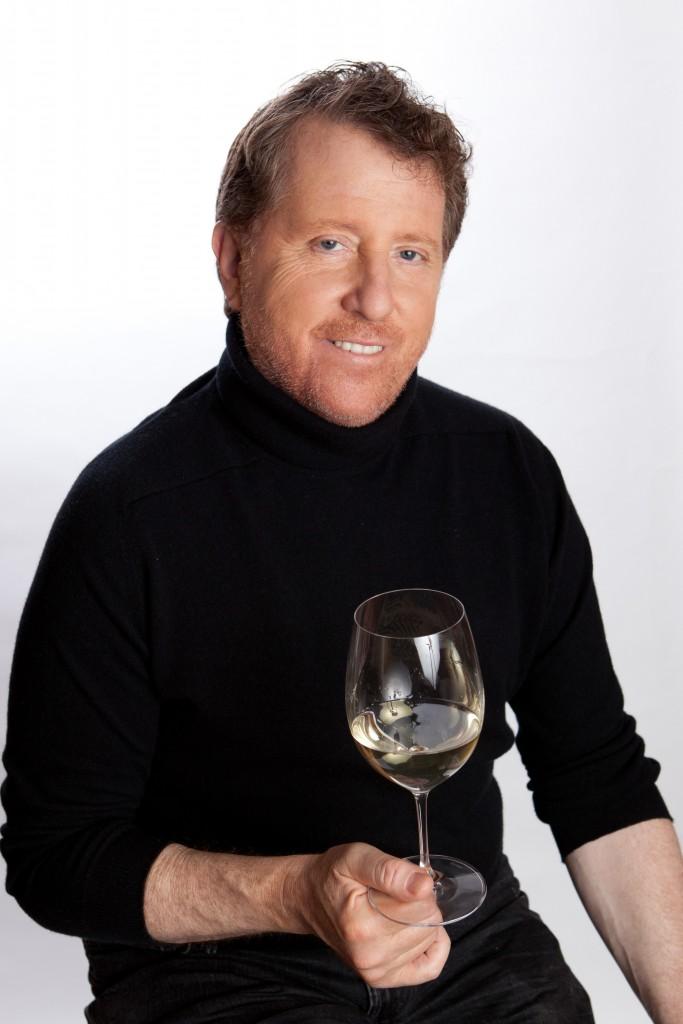 David Rosengarten, wine expert | © Troy Amber/TLAStudio.com