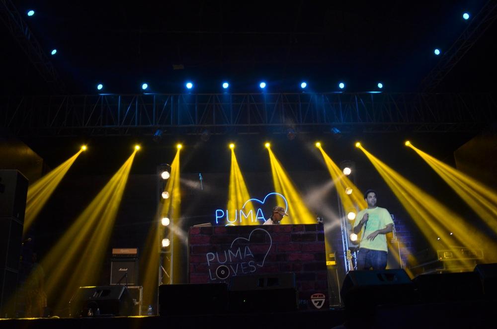 Reggae Rajhas | Courtesy of Pooja Barge