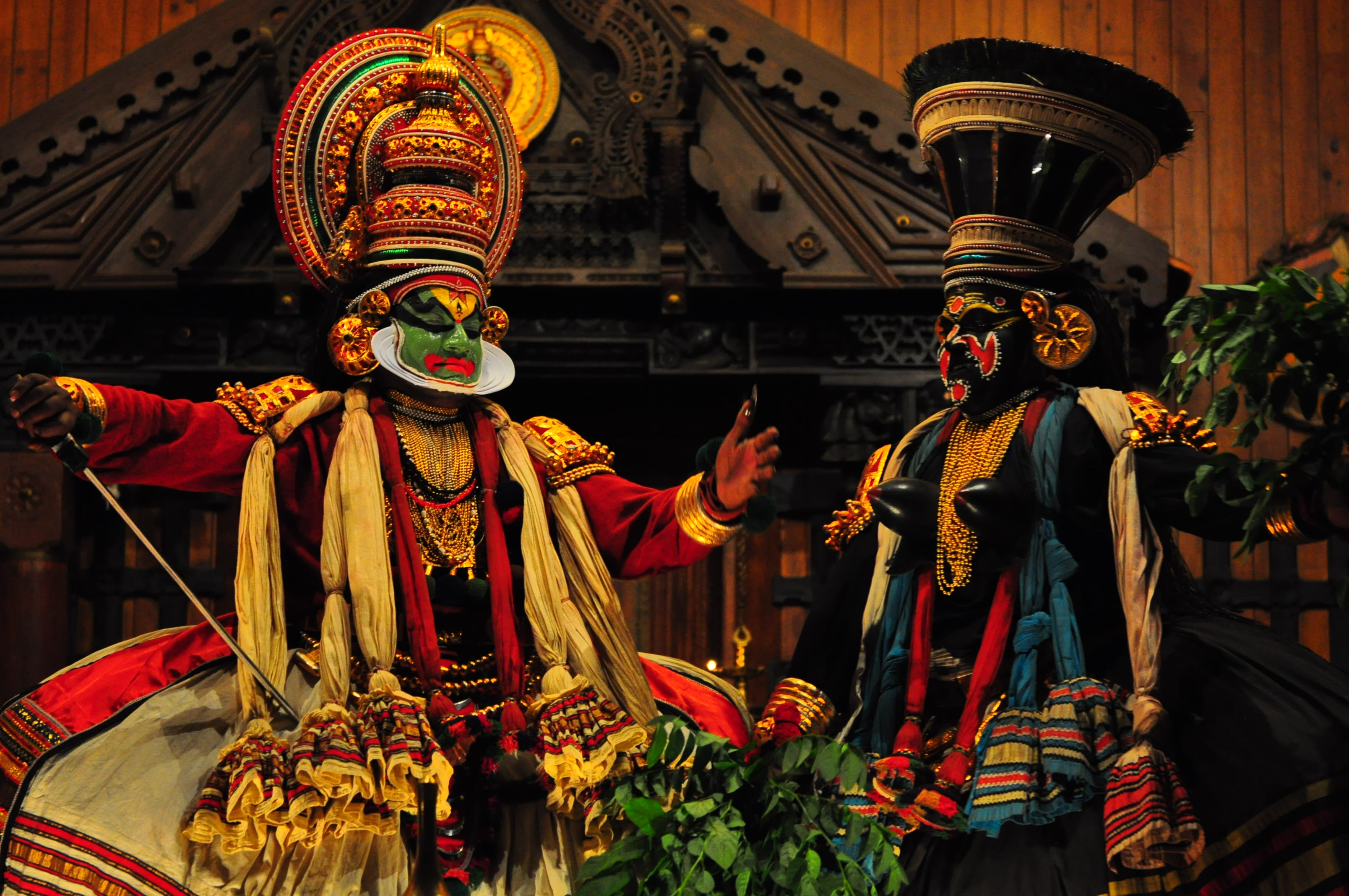 MustDo Activities On A Trip To Kerala India - Indias 9 coolest cultural festivals