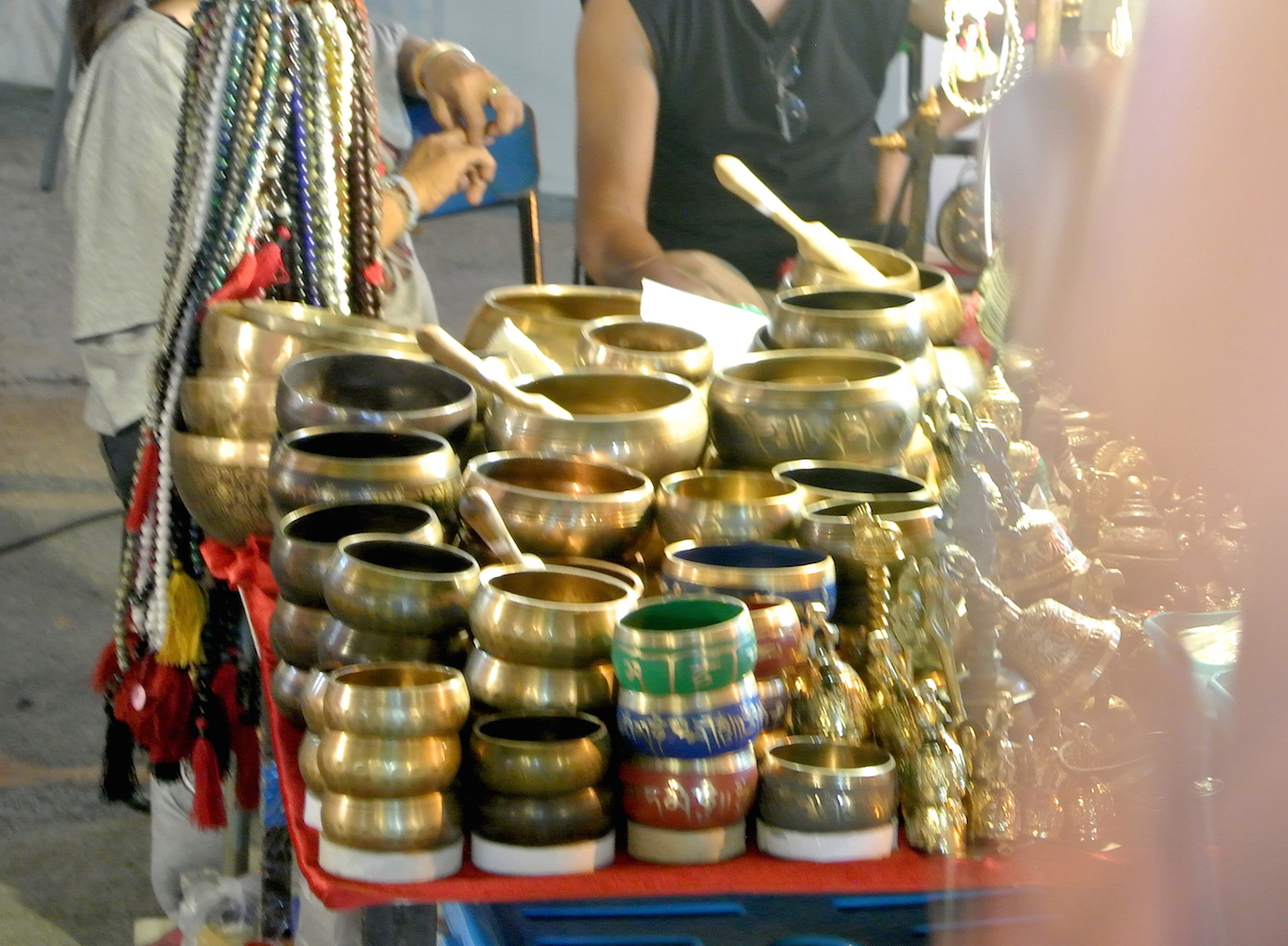 The Top 10 Thai Souvenirs To Collect In Chiang Mai S Night