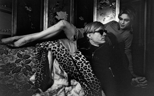The Life Of Edie Sedgwick Poor Little Rich Girl