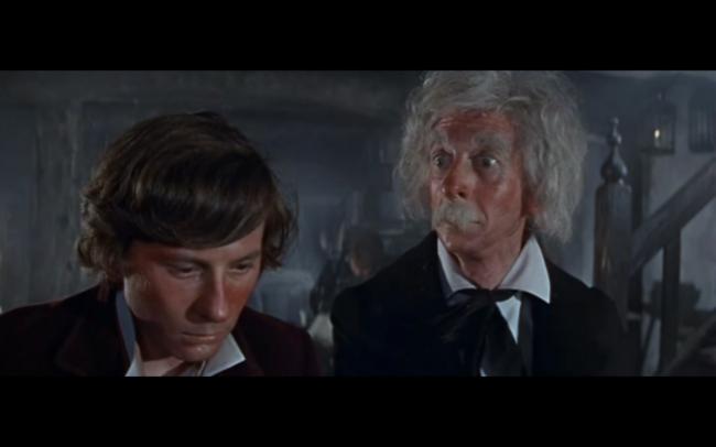 Still, Fearless Vampire Killers (1967) | © Cadre Films,Filmways