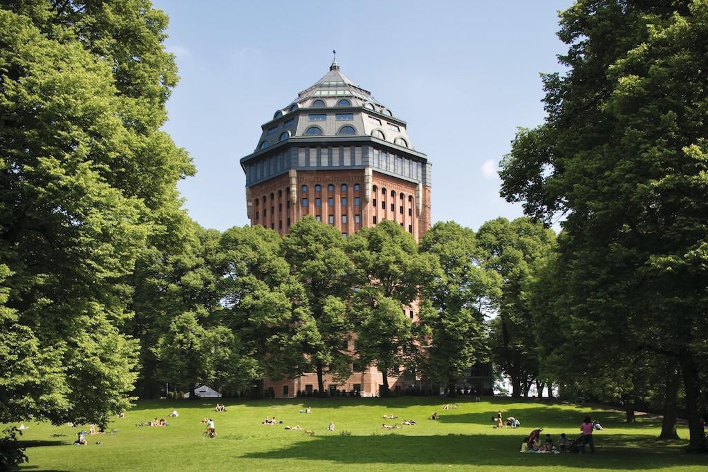 Mövenpick Hamburg, © Mövenpick Hotels & Resorts