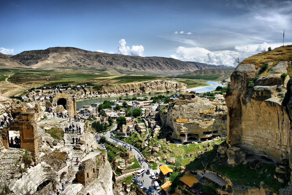 Hasankeyf_Castle