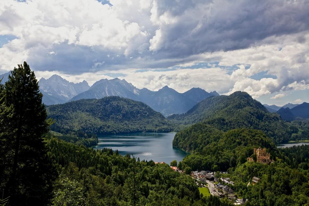 Bavaria | derwiki / Pixabay
