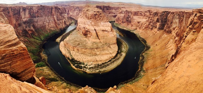 Horseshoe bend, Grand Canyon | © Unsplash/Pixabay