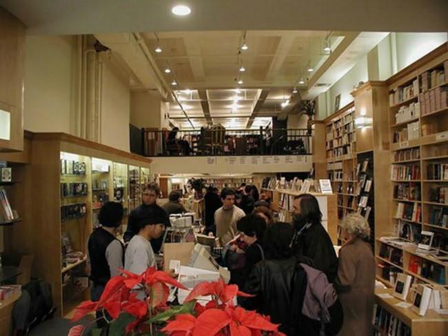 Image Courtsey of Drama Bookshop