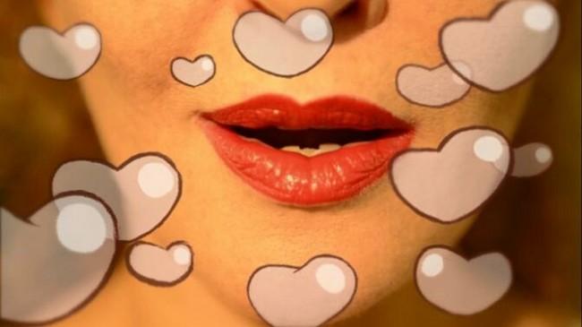 The Kiss | © Shuli Halfi