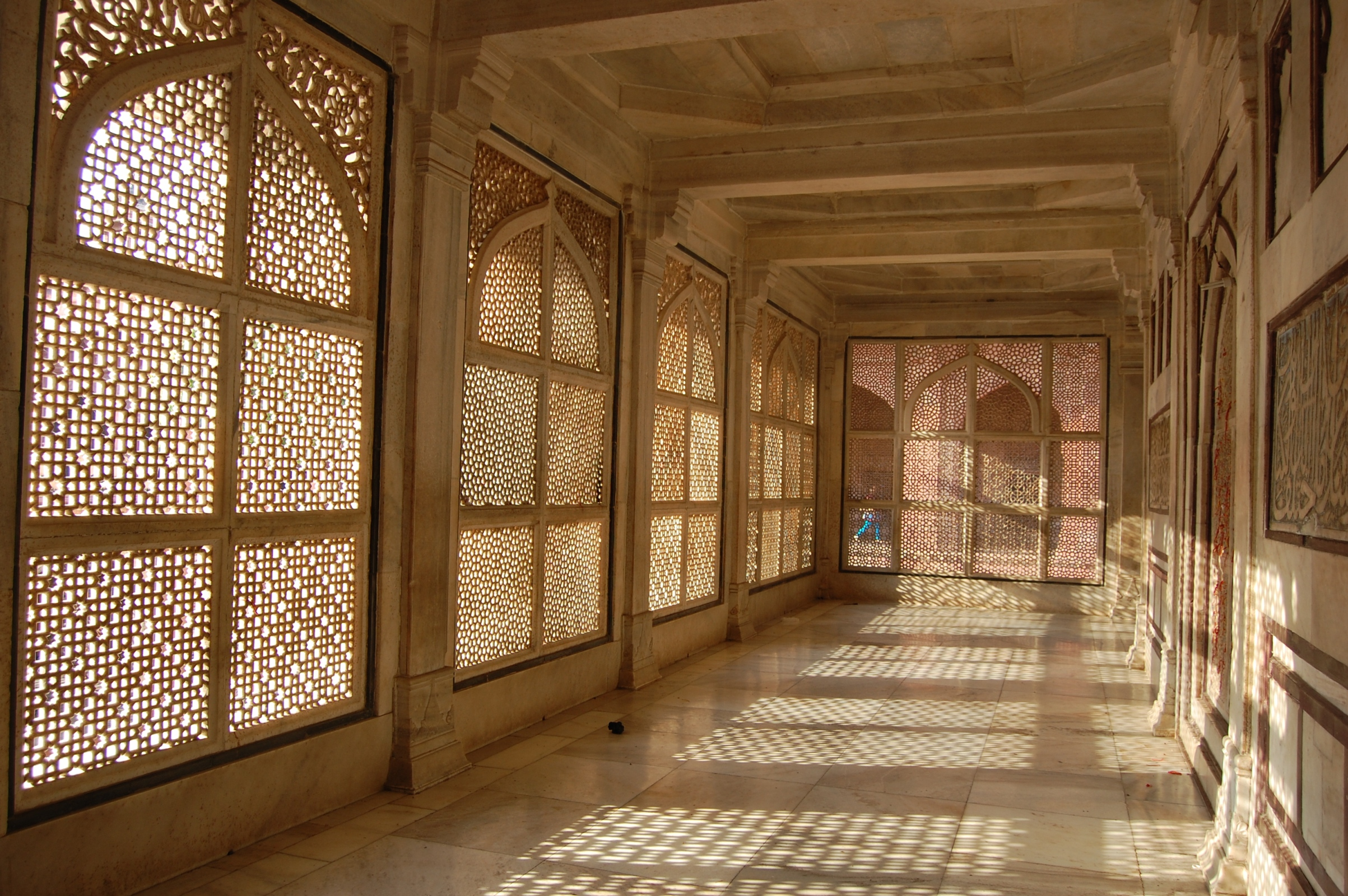 Photos Of Fatehpur Sikri That Will Take You Back To The