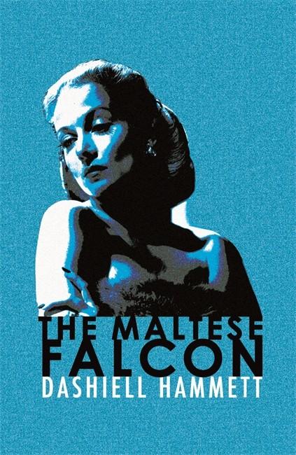 The Maltese Falcon   © Orion