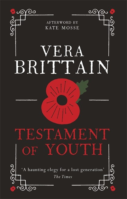 Testament of Youth   © Orion