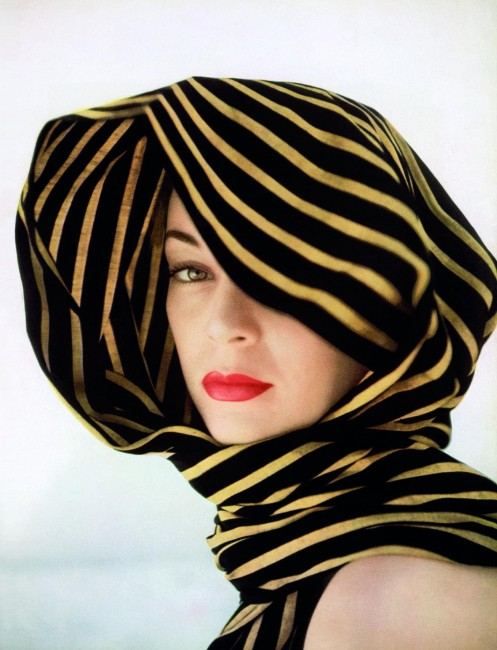Jean Shrimpton | Courtesy of The Conde Nast Publications