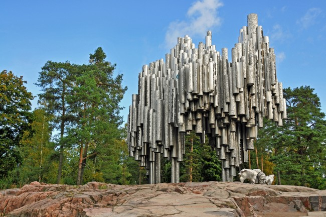 An Introduction To Jean Sibelius In 8 Songs