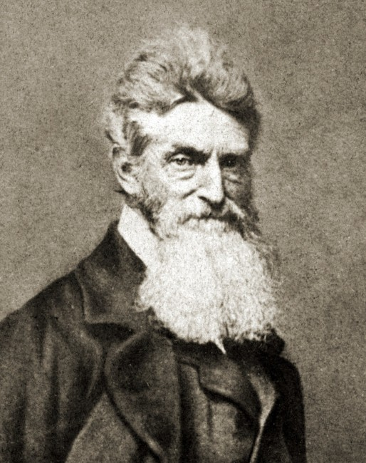 Abolitionist John Brown | © Martin M. Lawrence/Wikicommons