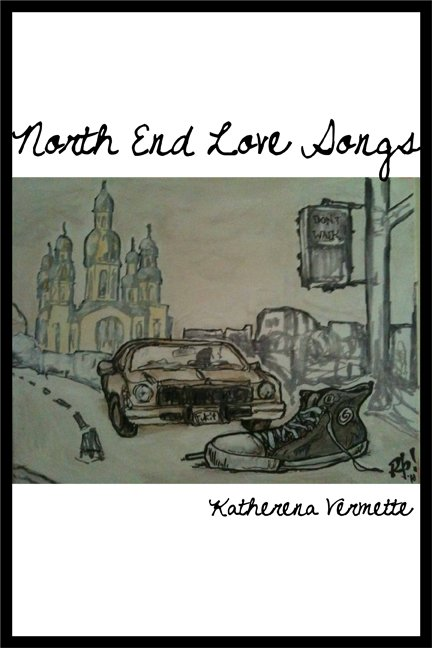 North End Love Songs | © McNally Robinson