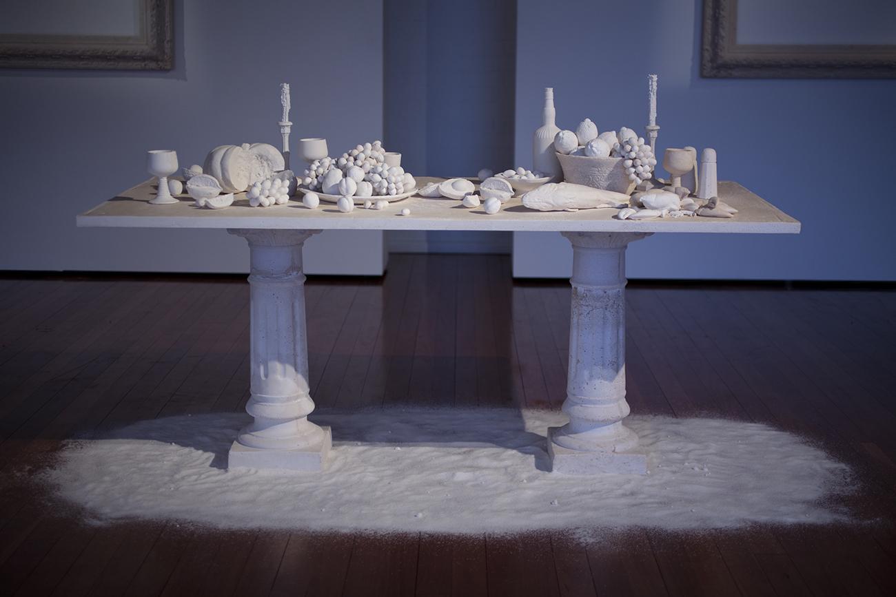 Ken+Julia Yonetani / Courtesy of Artereal Gallery