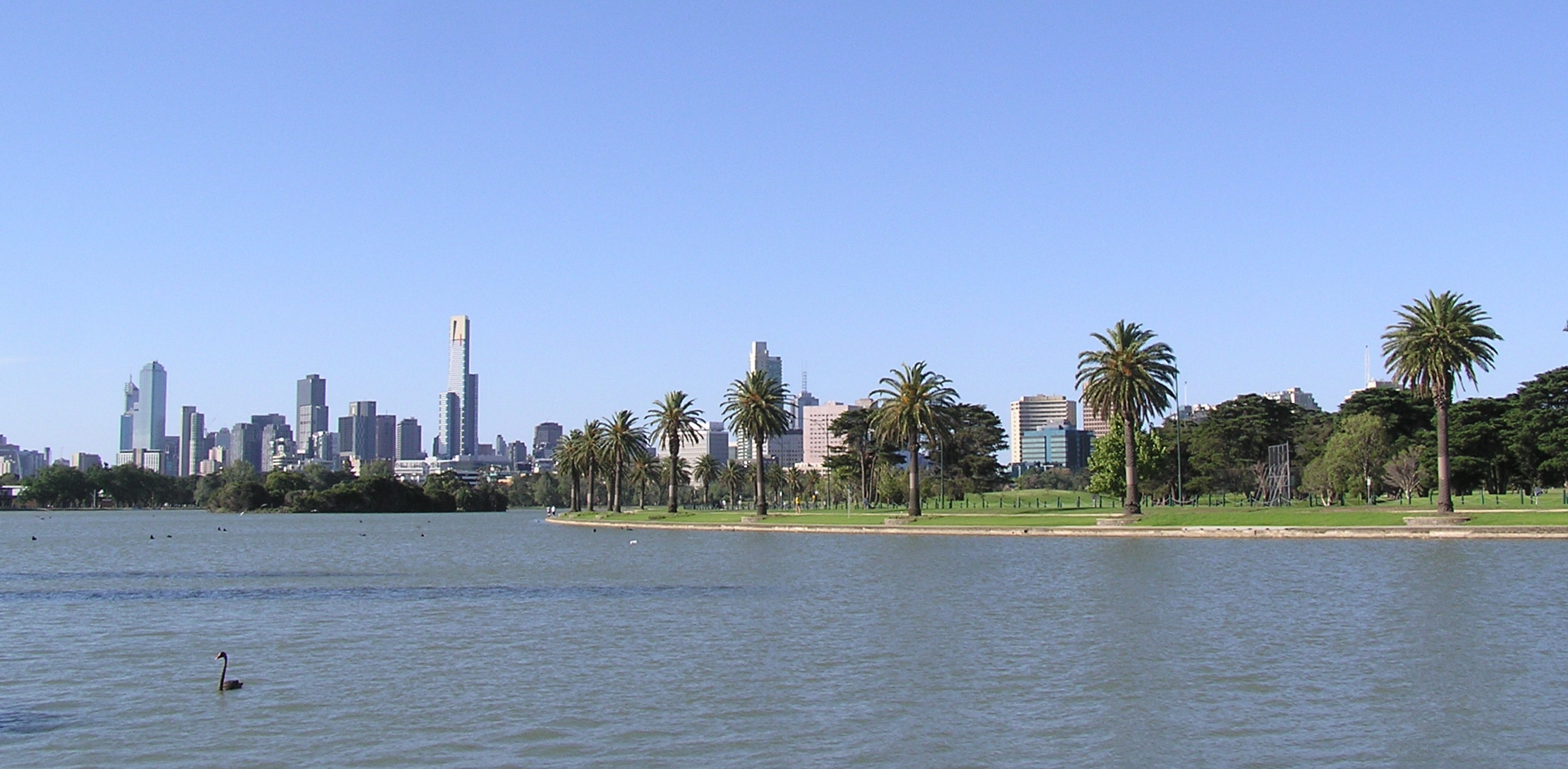 Melbourne S Most Scenic Walking Trails