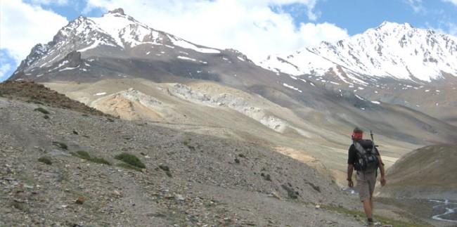 Lamayuru to Darcha Trek | © Tour My India