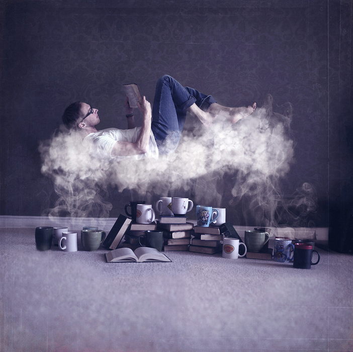 Lazy Sunday | © Joel Robison