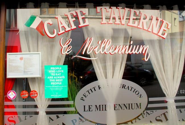 le Millennium | Courtesy of Ludovica Bruno