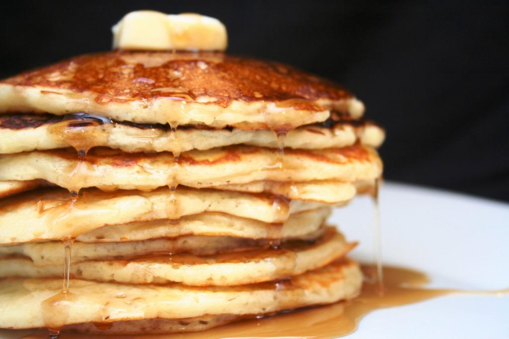 Pancakes | © Michael Stern/Flickr