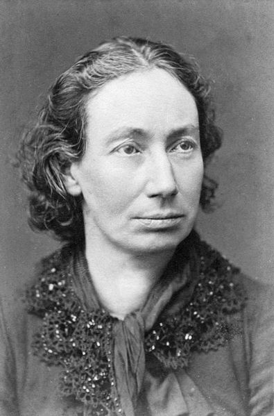 Louise Michel © WikiCommons