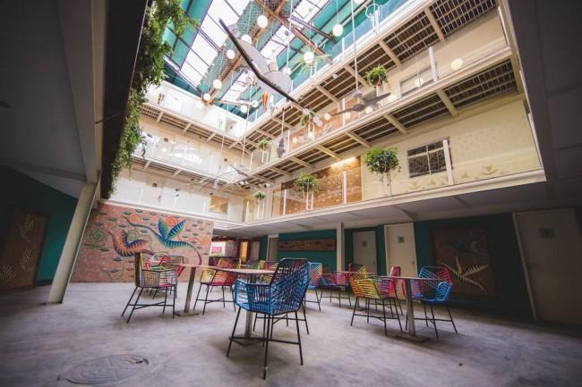 © Da Lapa Design Hotel