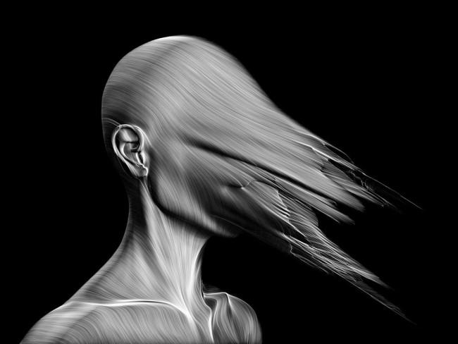 Untitled (monsters) by Marina Nuñez   © Marina19842001&/WikiCommons