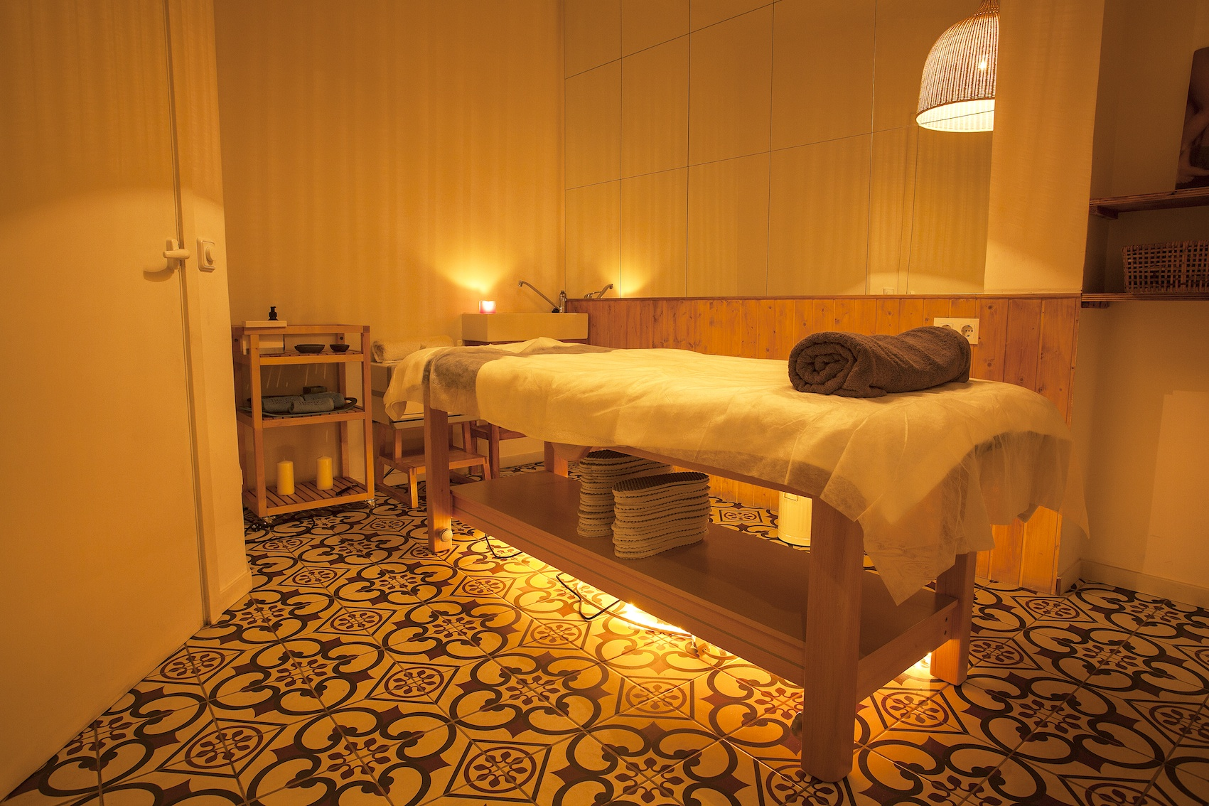 Barcelona 39 s most relaxing spas for A beautiful you salon