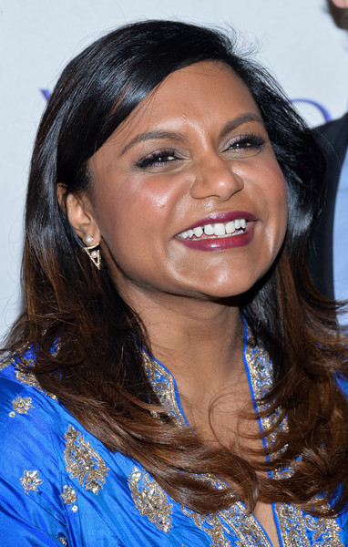 Mindy Kaling at Paley Fest   ©news.update.now/WikiCommons