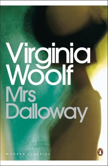 Mrs Dalloway   © Penguin Books