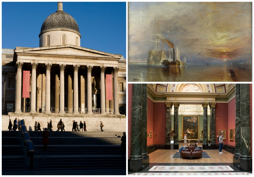 National Gallery | Courtsey of the National Gallery