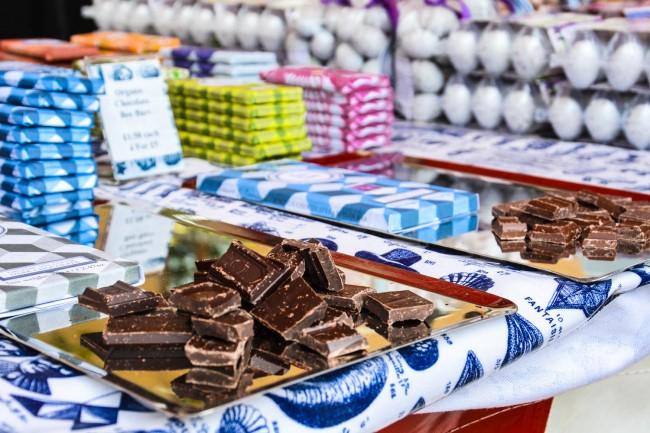 October Chocolate Market 7